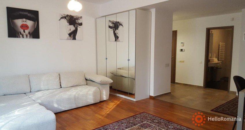 Foto Apartament Bellevue Brasov