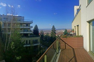 Accommodation Apartament Bellevue Brasov