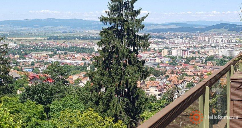 Foto Apartament Bellevue Brasov Brașov