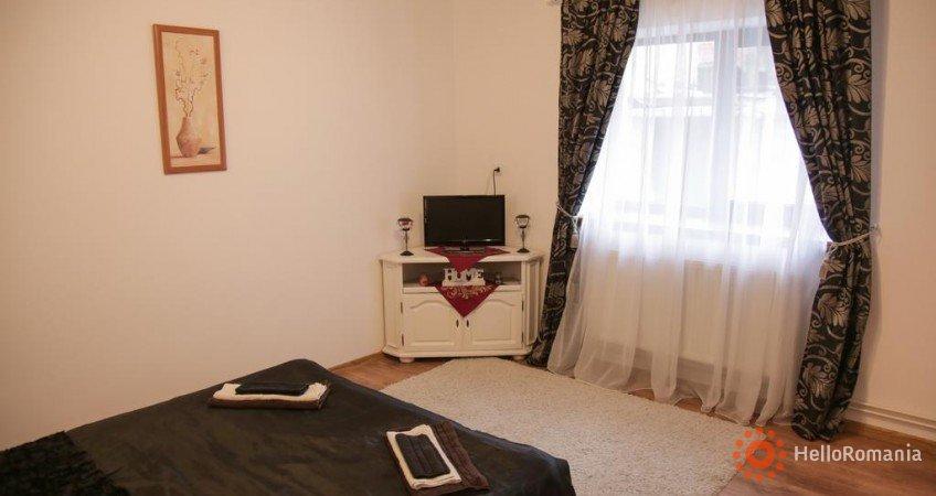 Foto Central Residence  Bnb Brasov