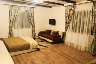 Foto Apartament Central Residence  Bnb