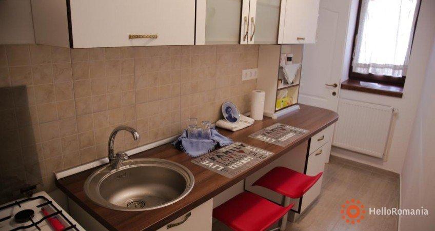 Foto Apartament Central Residence  Bnb