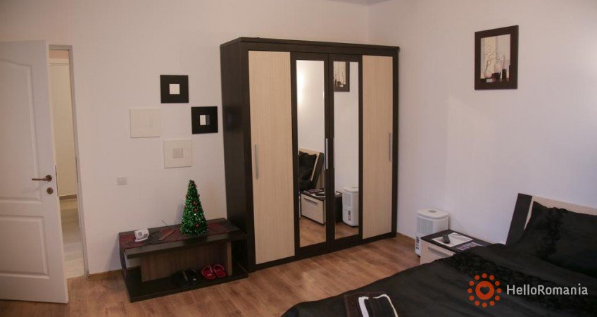 Imagine Apartament Central Residence  Bnb Brasov