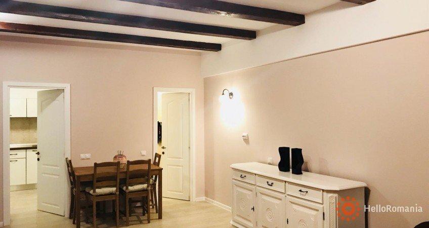 Cazare Apartament Central Residence  Bnb