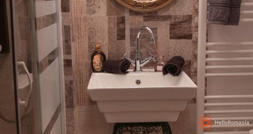Foto Apartament Central Studio  BnB Brasov