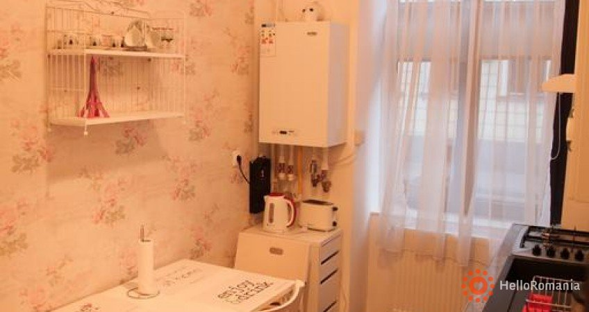 Imagine Apartament Central Studio  BnB Brasov