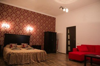 Photo Apartament Central Studio  BnB
