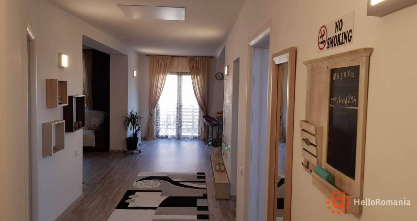 Accommodation Apartament Cristina House Brasov