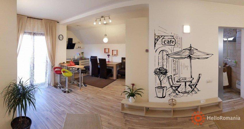 Galerie Apartament Cristina House Brasov