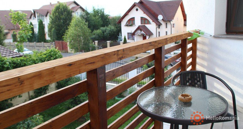 Accommodation Cristina House Brasov