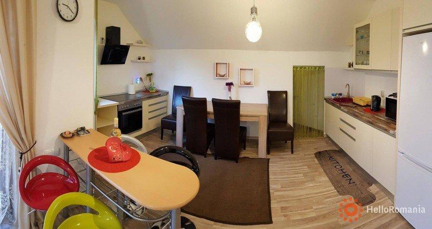 Foto Apartament Cristina House