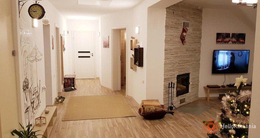Photo Cristina House