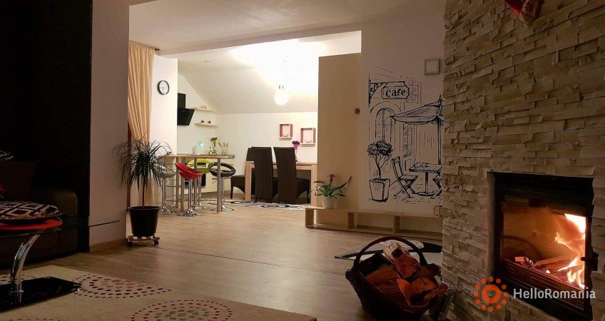 Gallery Apartament Cristina House Brasov