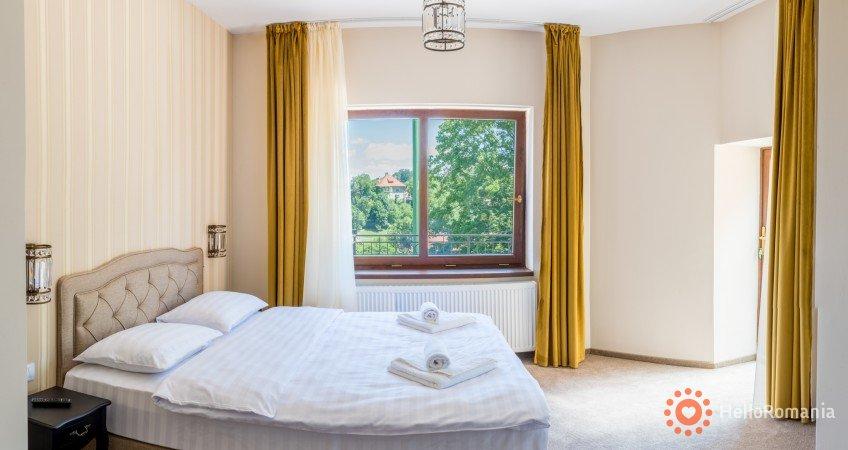 Foto Aparthotel Casa Moritz Brașov