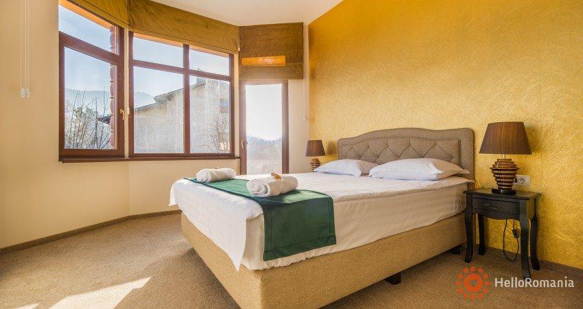 Foto Aparthotel Casa Moritz