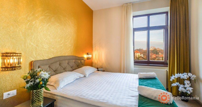 Imagine Aparthotel Casa Moritz