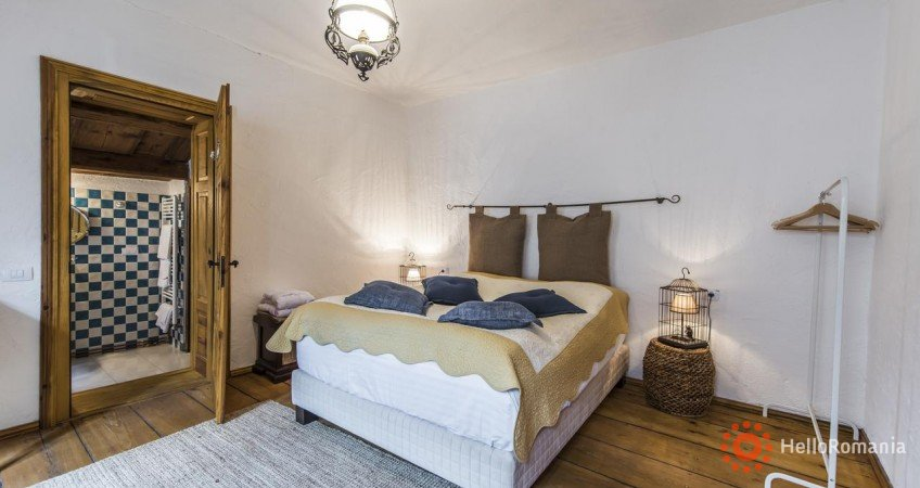 Foto Aparthotel Casa Veche