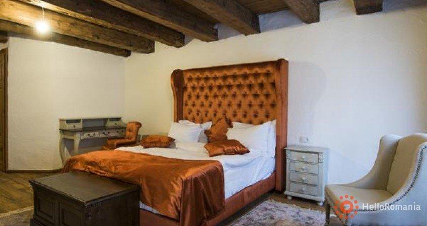 Accommodation Veche Brasov