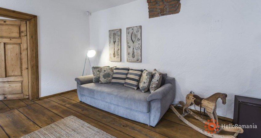 Image Aparthotel Casa Veche