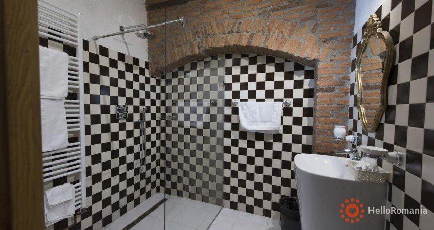 Foto Aparthotel Casa Veche Brasov