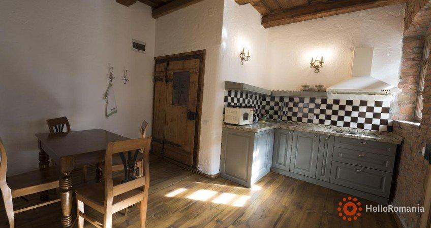 Galerie Aparthotel Casa Veche