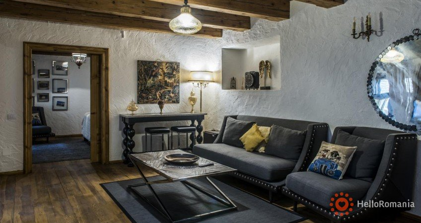 Imagine Aparthotel Casa Veche