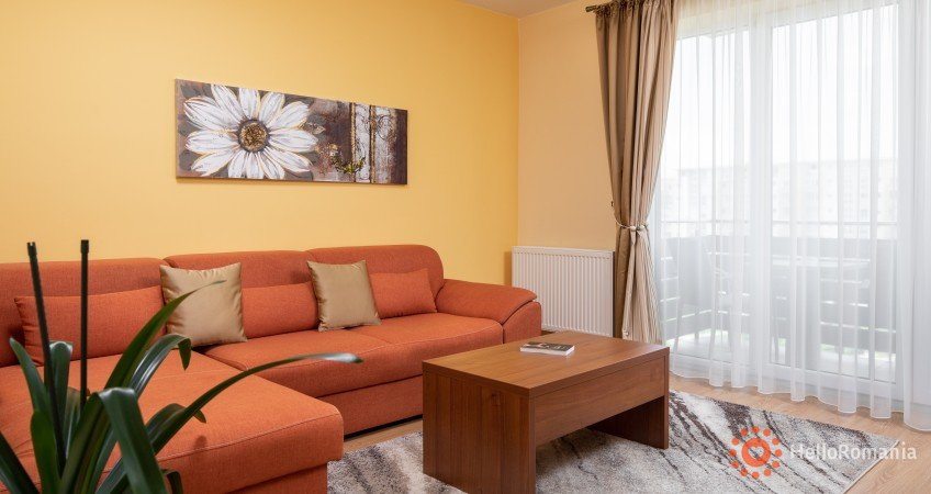 Foto Brasov Holiday Apartments Brașov