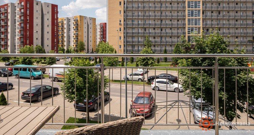 Vedere de ansamblu Brasov Holiday Apartments