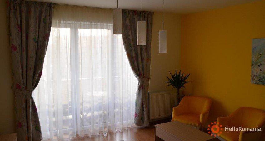 Vedere de ansamblu Brasov Holiday Apartments Brașov