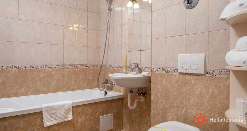 Imagine Brasov Holiday Apartments