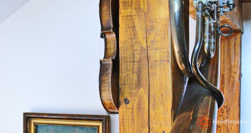 Galerie Cranta Brasov