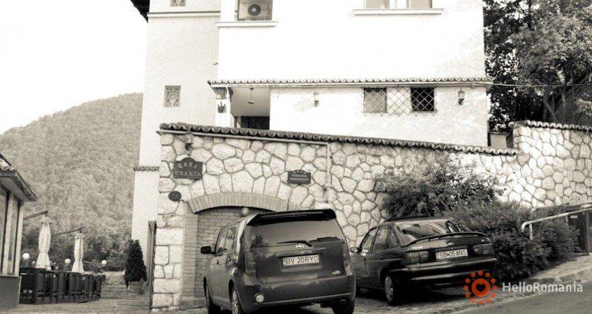 Imagine Casa Cranta