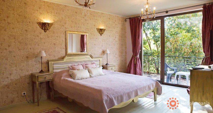 Galerie Chamber'n Charm Boutique Hotel