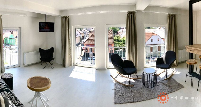 Galerie City Center Boutique Apartaments