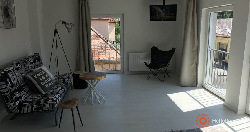 Vedere de ansamblu City Center Boutique Apartaments Brașov