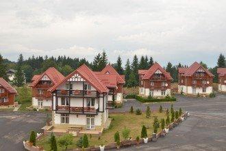 Imagine Monterai Brașov