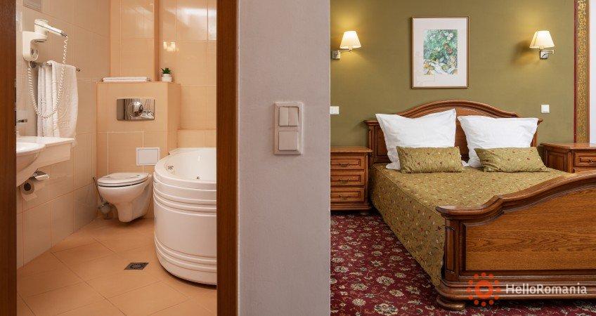 Cazare Grand Hotel Brașov