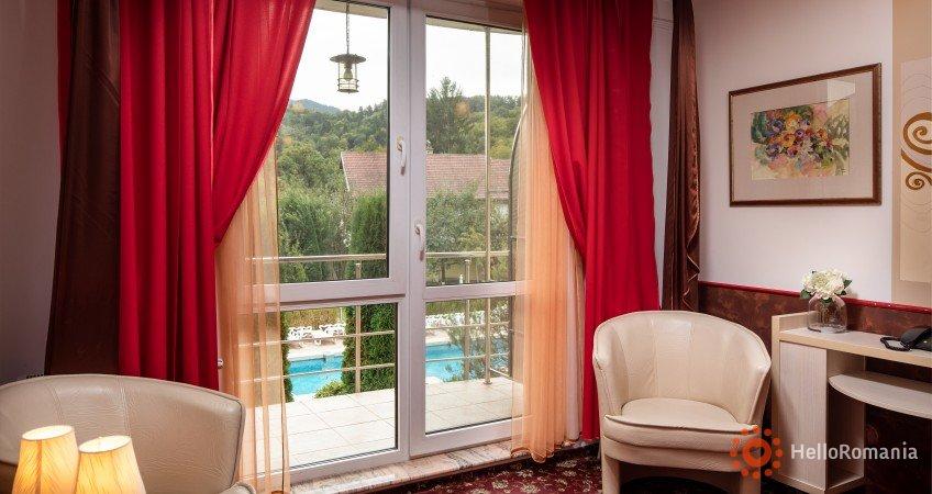 Imagine Grand Hotel Brașov