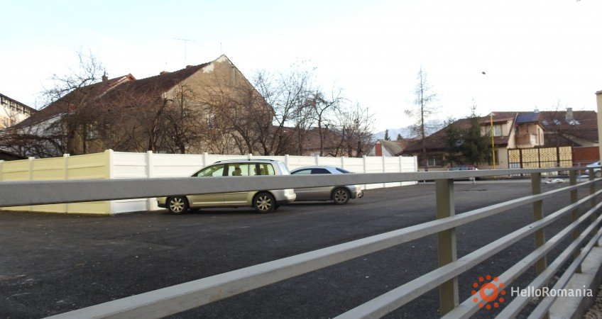 Imagine HB Brilliant Brașov