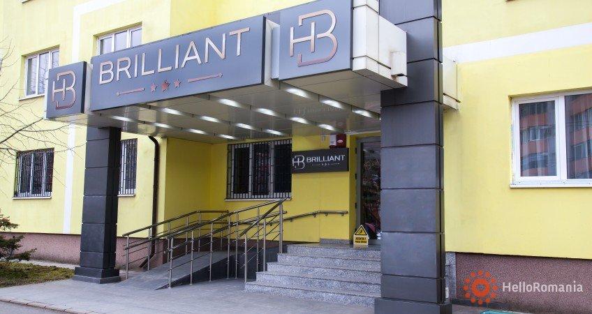 Galerie HB Brilliant