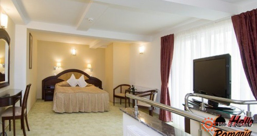 Imagine Hotel Ambient Brasov