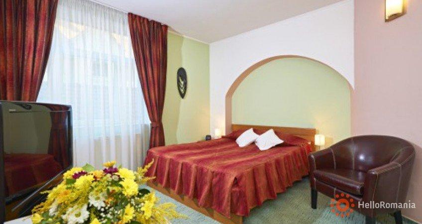 Cazare Hotel Ambient Brasov