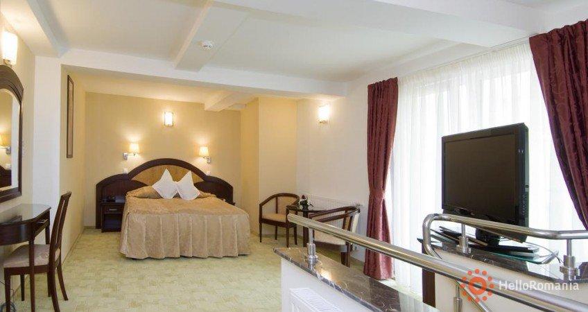 Galerie Hotel Ambient Brasov