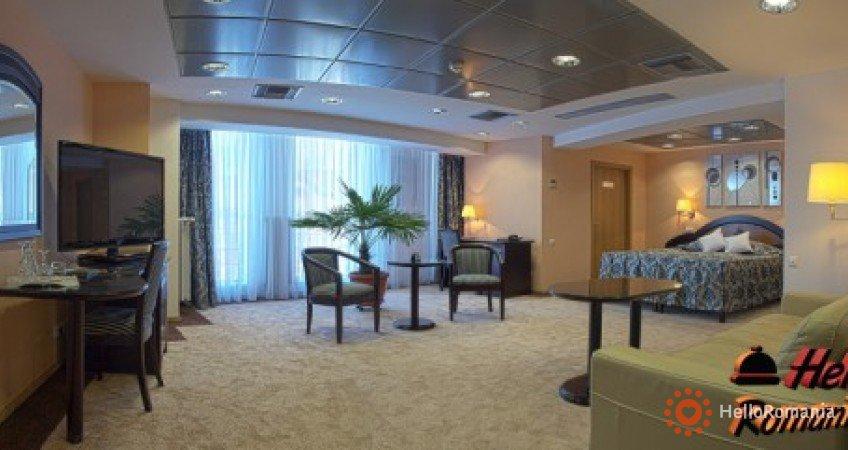 Foto Hotel Ambient Brasov