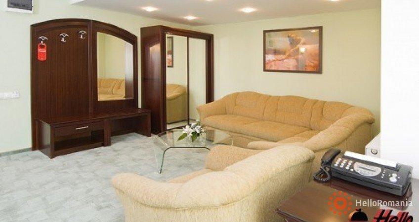 Cazare Hotel AMBIENT