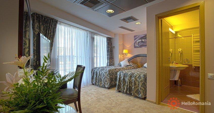 Foto Hotel Ambient