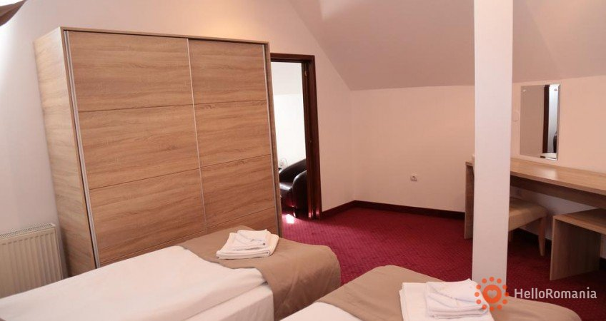 Cazare Hotel Apollonia Brasov