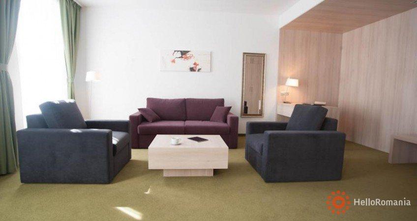 Vedere de ansamblu Hotel Armatti