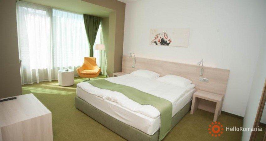 Imagine Hotel Armatti Brașov