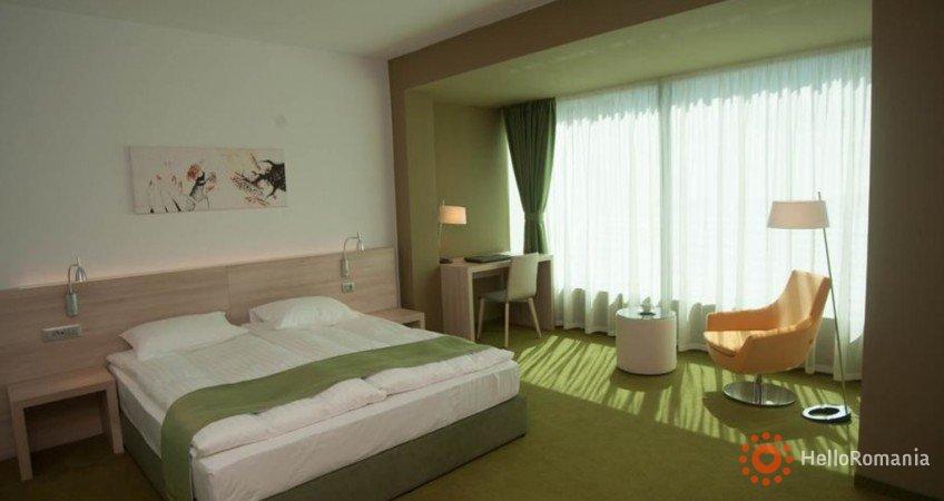 Foto Hotel Armatti Brașov